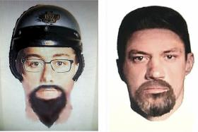 Malaysia releases images of suspects in Palestinian's murder
