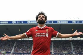 Salah, the underdog on the brink of a place among Europe's elite