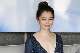 How Vivian stays Hsu-per youthful at 43