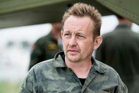 Danish inventor gets life sentence for killing, dismembering reporter
