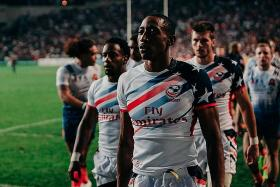 US Sevens look to rise further