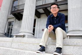 'Backest back bencher' Kok Heng Leun passionate about Parliament
