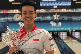 Shayna: First PWBA title means a lot to me