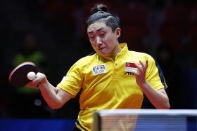 Coach Hao upbeat despite losing to China