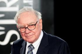 Buffett says Berkshire Hathaway sound even without him