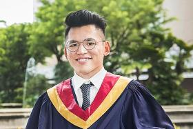 Failure not a roadblock to success for Nanyang Poly grads