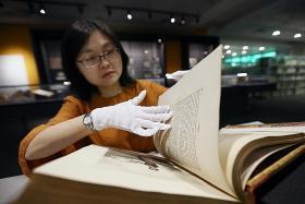 Confessions of a rare book librarian