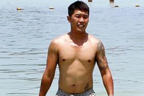 Body of missing S'porean commercial diver found after three days
