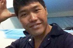 Friends and family of missing commercial diver pay last respects