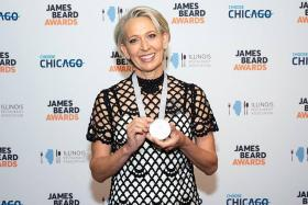 Female chefs get big helping of US top food awards
