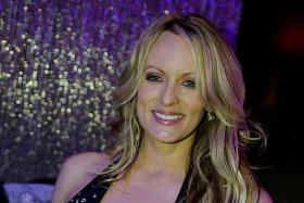 Dear Stormy, don't get Trump impeached before he comes to S'pore