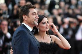 Leave the movie at the bedroom door, say Cannes Film Festival couples