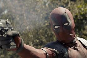 Movie review: Deadpool 2