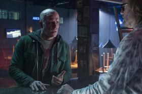 Reynolds: Deadpool 2 a good counterpoint to Avengers: Infinity War