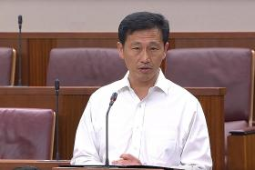 Need to do more to close social divide, says Minister Ong Ye Kung
