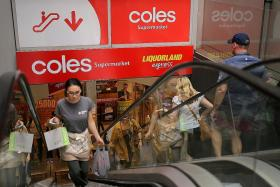 Australian stores limit baby formula as China demand hits stocks