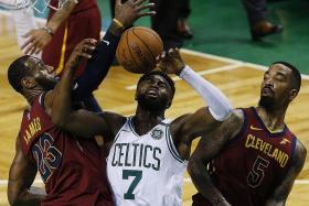 Celtics take 2-0 lead
