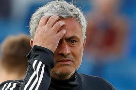 Neil Humphreys: Neville's wrong about Mourinho's United