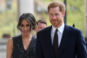 Heart surgery keeps Markle's father from attending royal wedding