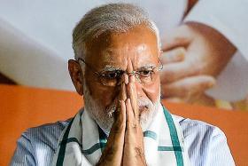 India court allows BJP to form Karnataka govt despite lacking majority