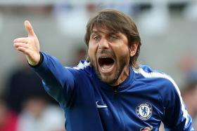 Antonio Conte is widely expected to leave Stamford Bridge no matter the outcome of the FA Cup final.