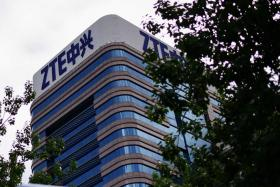 The statement made no mention of Chinese telecom giant ZTE, which suspended operations after US sanctions were imposed for its exporting sensitive materials to Iran and North Korea.