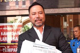 Malaysia sets up new 1MDB criminal taskforce