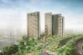 3,970 BTO flats launched in four locations, including Toa Payoh