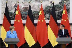 Premier Li says China protects human rights