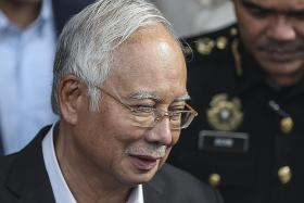 Lim Guan Eng dismisses Najib's claims on 1MDB