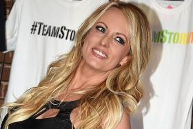 Why I'm rescinding my invitation to Stormy Daniels to visit Singapore