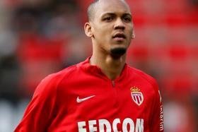 Brazilian midfielder Fabinho joins Liverpool from Monaco.