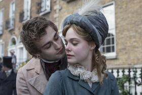 Movie review: Mary Shelley