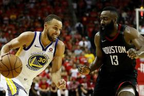 Warriors coach praises his stars after second-half comeback