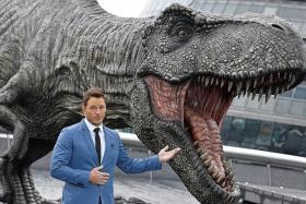 Jurassic World: Fallen Kingdom director adds horror to sequel