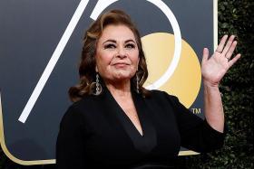 Roseanne Barr blames sleep aid Ambien for racist tweet