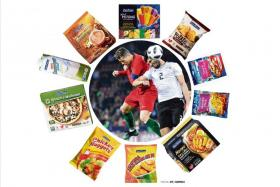 Stock up for your next World Cup party with FairPrice