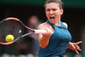 Simona Halep is still chasing her first Grand Slam title.