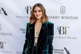 Olivia Palermo, Katie Holmes stay afloat amid sinking style standards