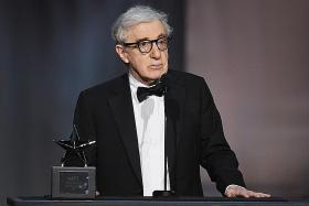 I should be the poster boy of #MeToo: Woody Allen