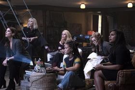 Sandra Bullock: Ocean's 8 about female friendship more than fun heist