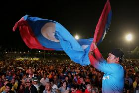 Malaysia election: 3-way split in Malay vote, most Chinese voted PH