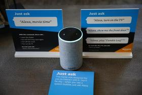 Voice shopping using speakers, apps starting to gain traction