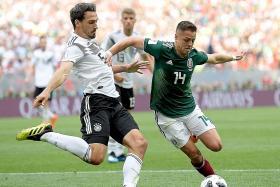 We defended like kids: Brandt