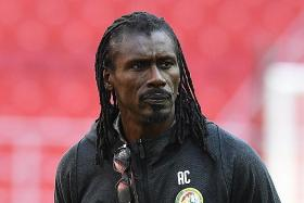 Cisse wants more African coaches