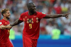 Richard Buxton: Lukaku shines in Hazard's Real audition