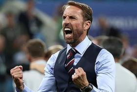 Southgate proud of side's recovery