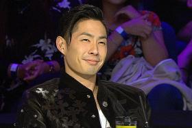 Vanness Wu, Arissa Cheo divorce after five years