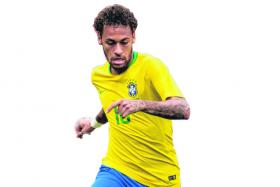 Brazil World Cup jersey contest