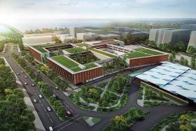Johor Menteri Besar: More land needed for JB-Singapore rail project